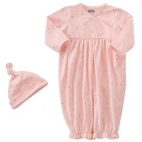ملابس أطفال حديثي الولادة - سالوبيت بيت بناتي