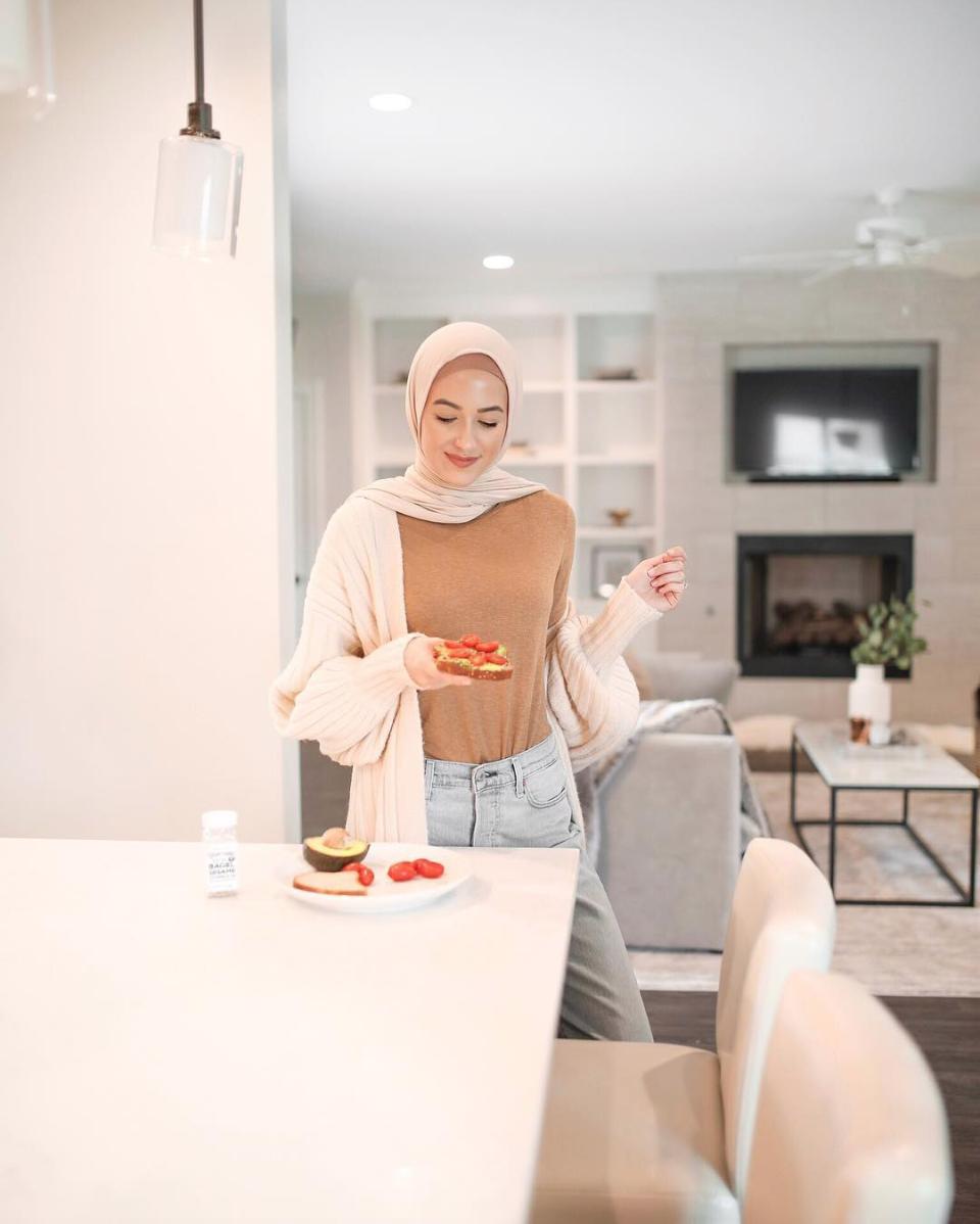 لفات حجاب ١
