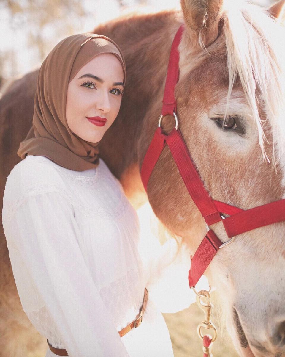 لفات حجاب ٢