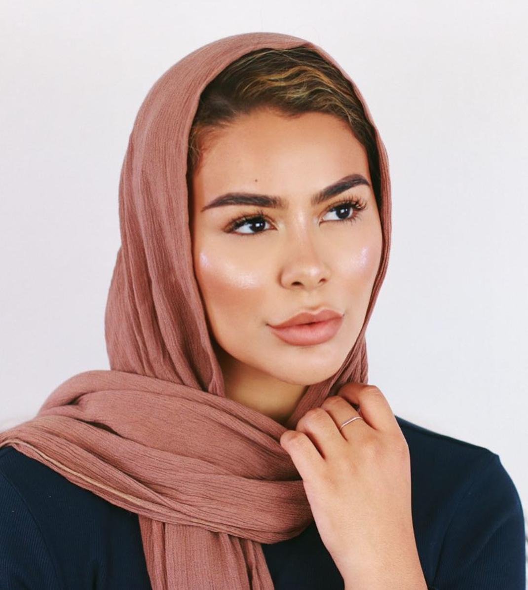 لفات حجاب ٣