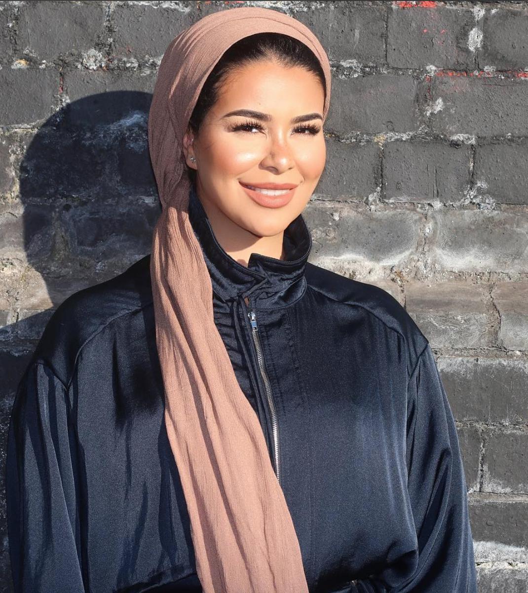 لفات حجاب ٤