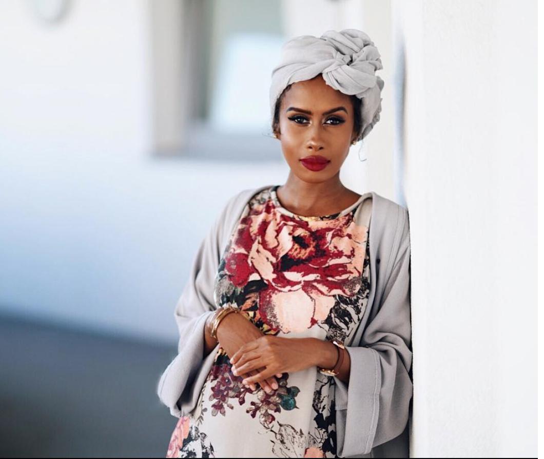 لفات حجاب ٨
