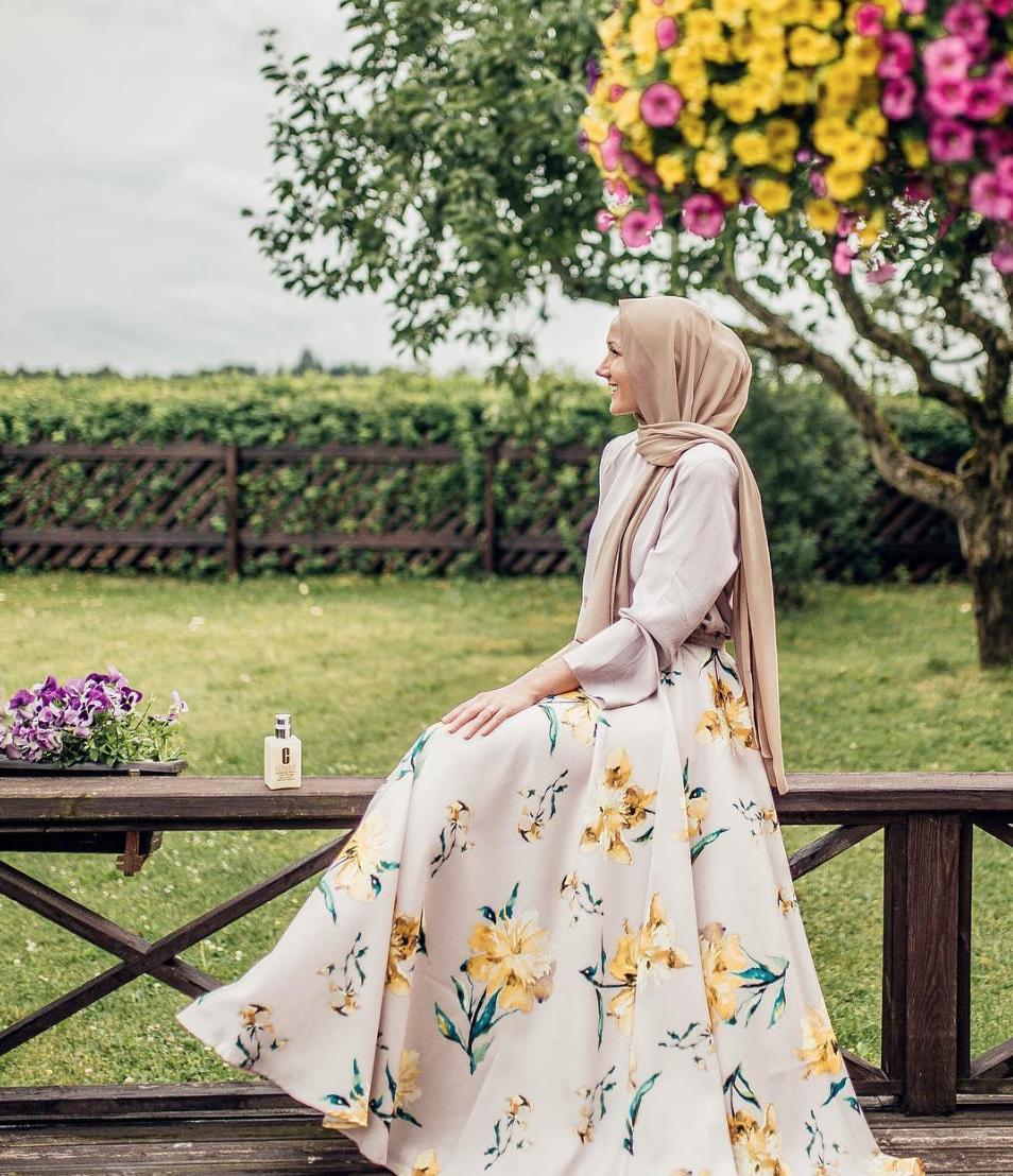 لفات حجاب ٩