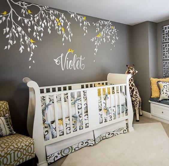 صور غرف نوم أطفال - الغرفة الحالمة
