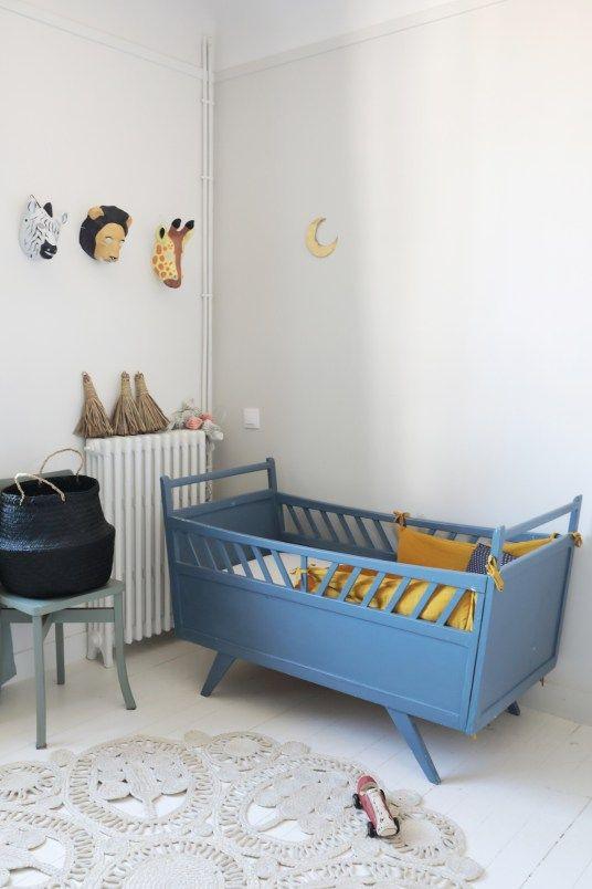 صور غرف نوم أطفال - الغرفة العملية