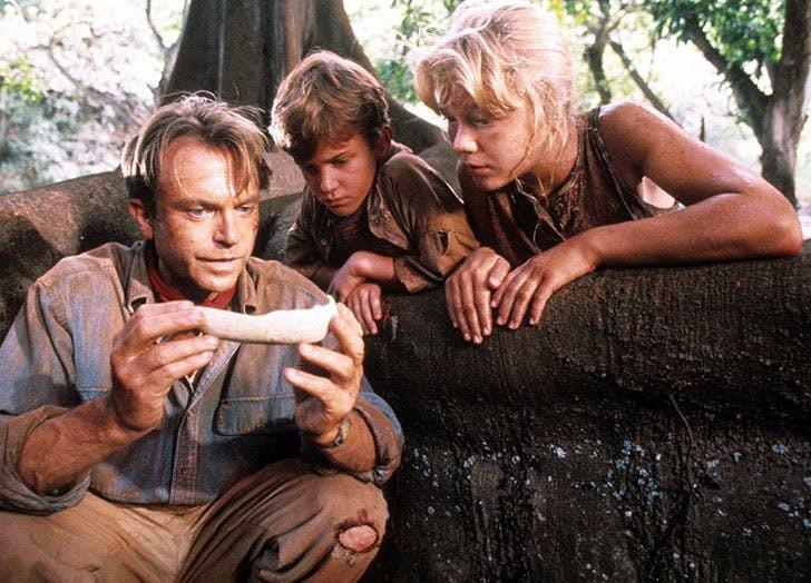 أفضل الأفلام العائلية -حديقة الديناصورات