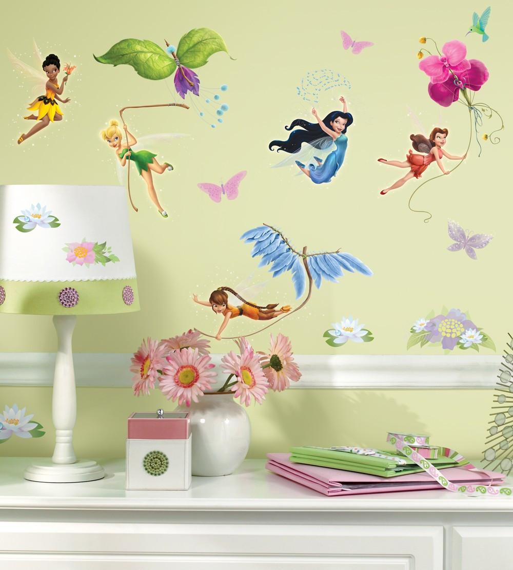 أفكار غرف أطفال - الجينات الجميلة