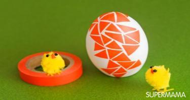 بيض شم النسيم-3