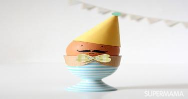 بيض شم النسيم-7