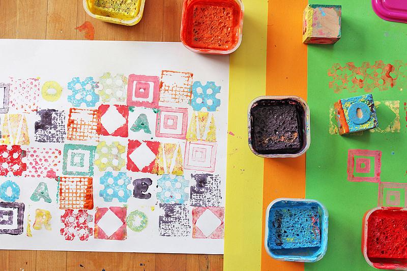 مشغولات يدوية للأطفال-8