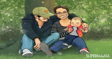 لحظات الأمومة-6