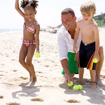 ألعاب البحر للأطفال-ألعاب التركيز
