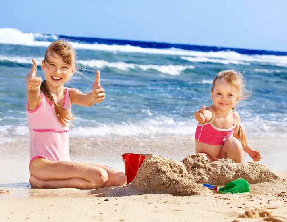 ألعاب البحر للأطفال-أدوات البحر