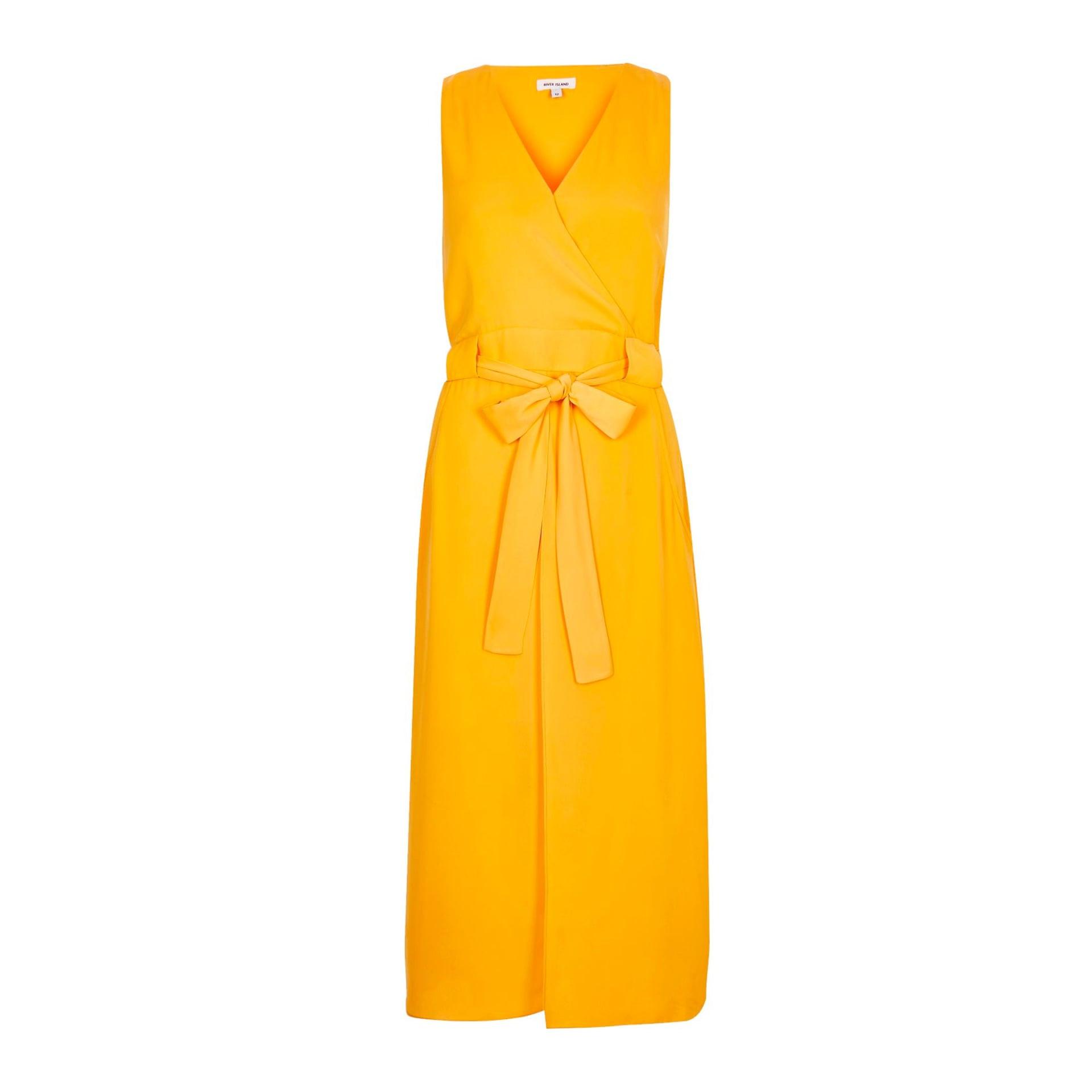 موضة الفساتين الصيفية-ألوان ساطعة