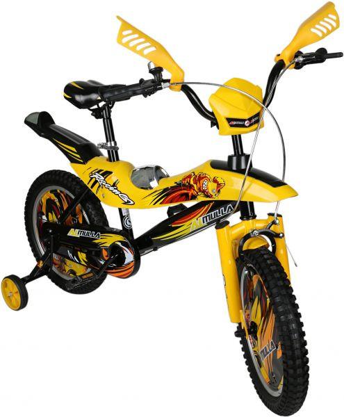 أشهر ألعاب أطفال-دراجات أطفال