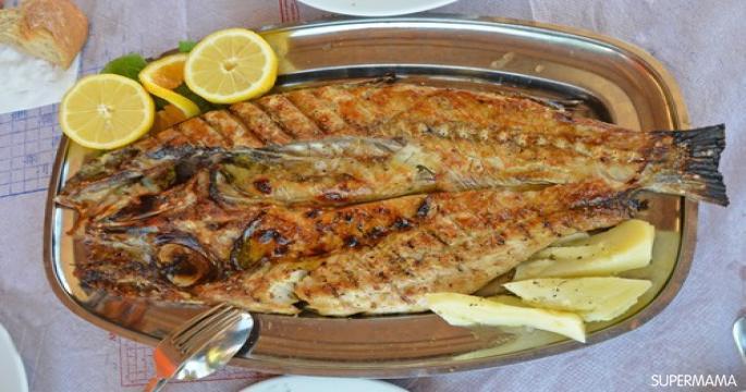 السمك السنجاري
