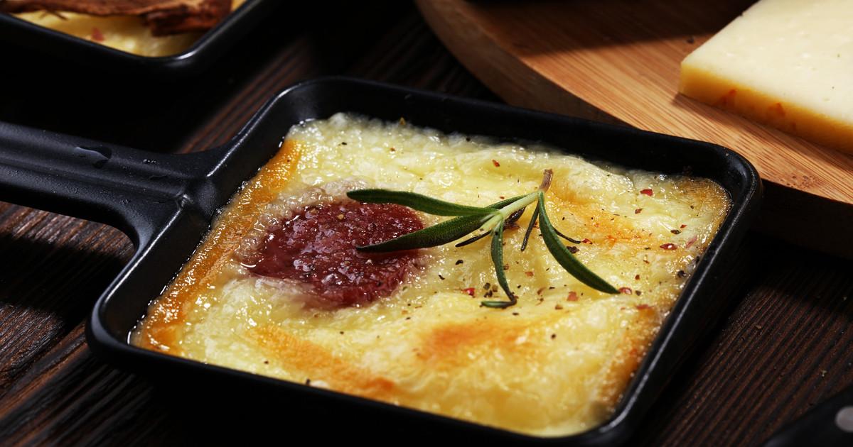 بطاطس بيوريه بالجبنة الفيتا