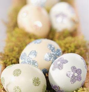 تلوين البيض 6