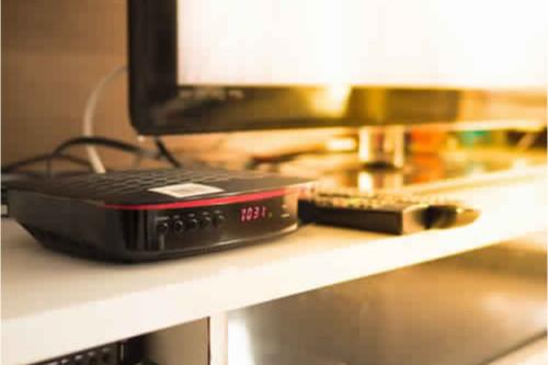 أجهزة ترفيه - أجهزة تي في بوكس TV Box