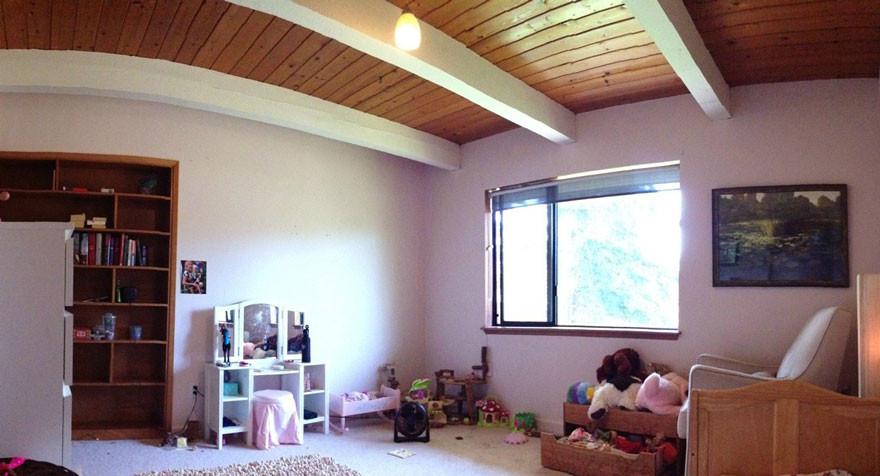 ديكور غرفة أطفال - تصميم ديكور الغرفة