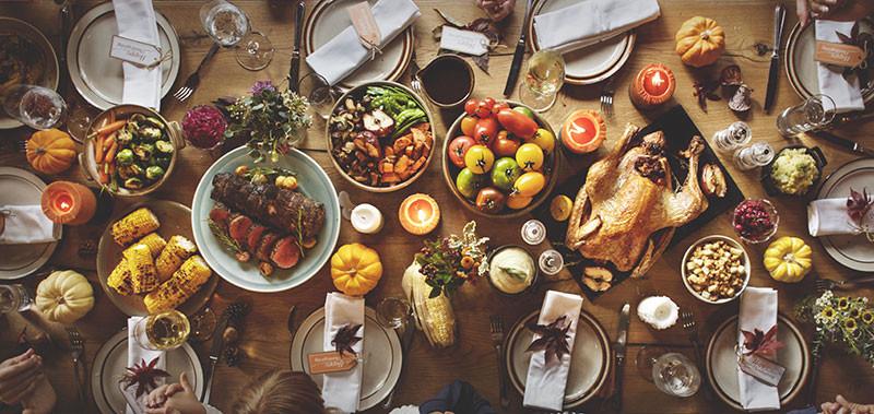 السفرة فر رمضان - كميات إضافية من الطعام