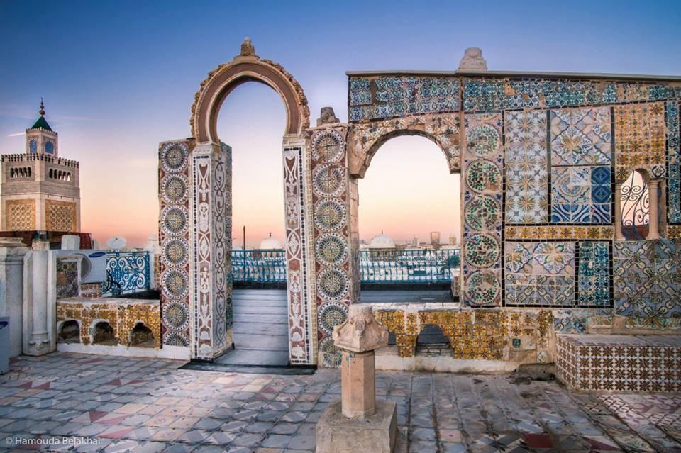 وجهات سفر في الصيف - تونس العاصمة