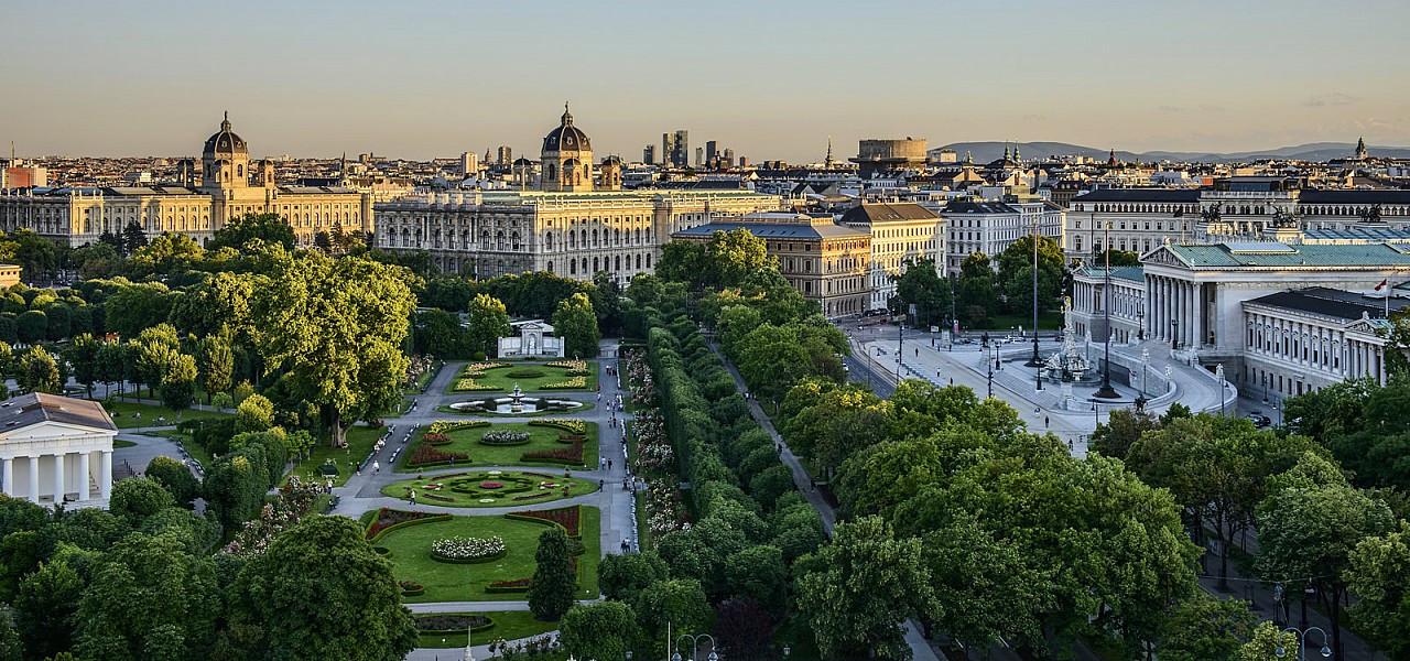 وجهات سياحية في أوروبا - فيينا