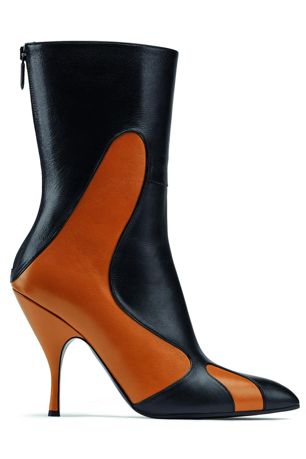 أحذية شتاء 2