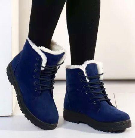 أحذية الشتاء 3