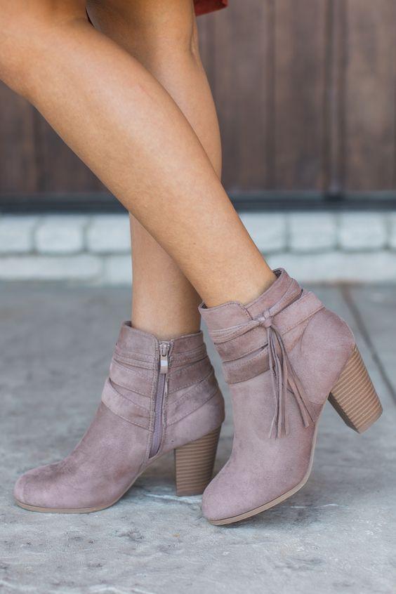 أحذية شتاء 4