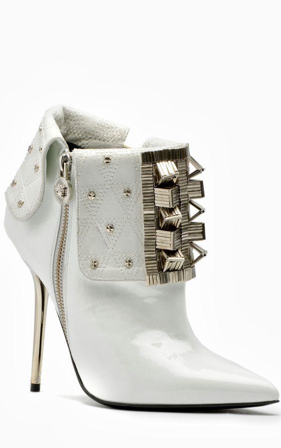 أحذية شتاء 6