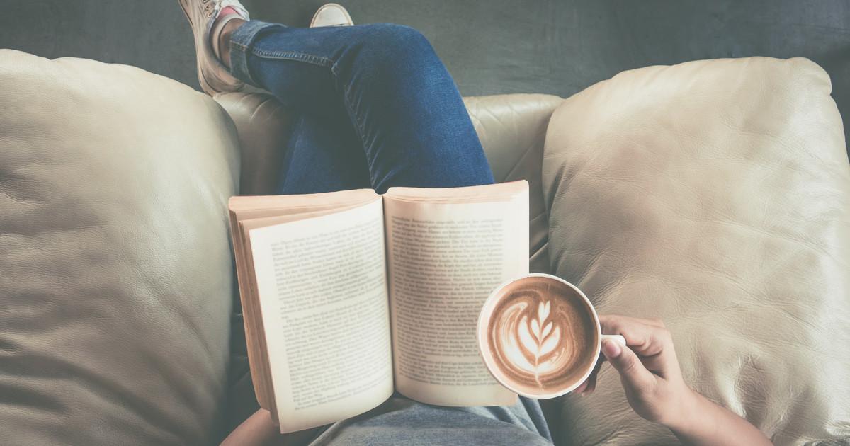 طرق شغل وقت الفراغ للنساء- القراءة