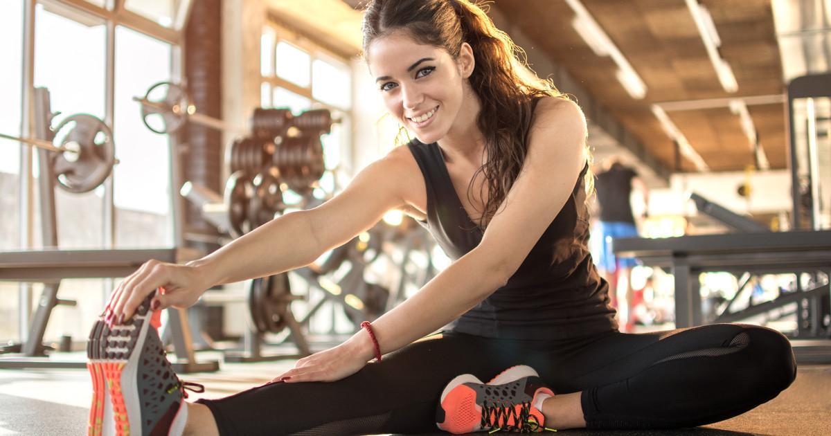 طرق شغل وقت الفراغ للنساء- ممارسة الرياضة