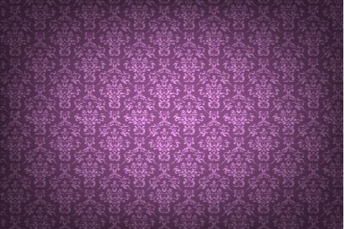 درجات اللون البنفسجي في الدهانات - البنفسجي المنقوش