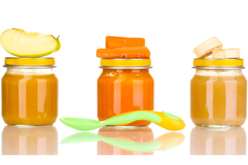 منتجات يحتاجها طفلك خلال وقت الفطام - أوعية حفظ الطعام