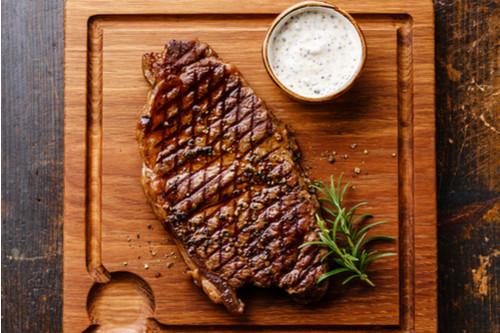 وصفات لشرائح اللحم - طريقة عمل شرائح اللحم المشوي