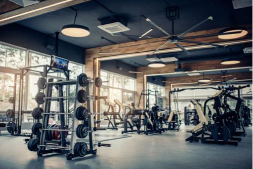 التخلص من الوزن - الذهاب للنادي الرياضي أسبوعيا