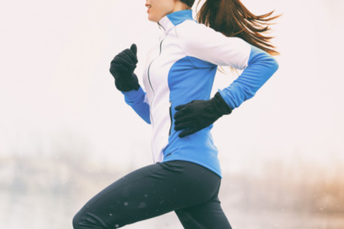 التخلص من الوزن - ارتداء ملابس الساونا خلال ممارسة الرياضة