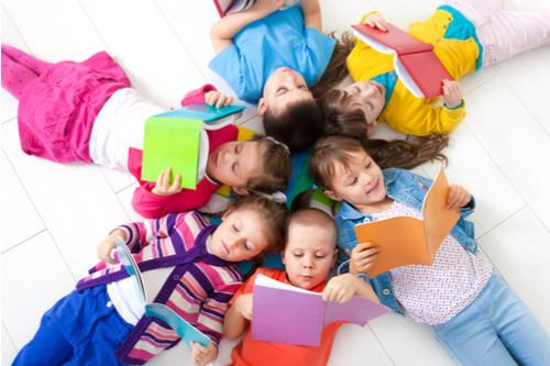 قصص الأطفال - القصص الشخصية