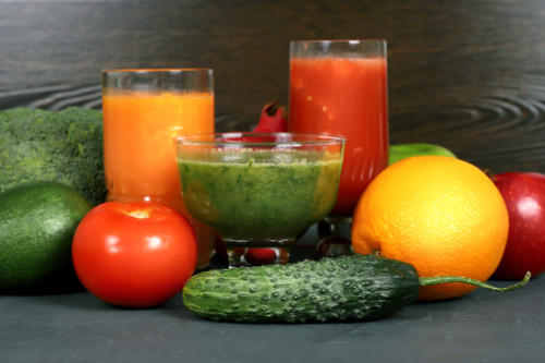 الطعام المناسب أثناء فترة التسنين - طريقة عمل سموزي الخضروات