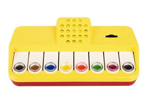 ألعاب أطفال عمر سنتين - الألعاب الموسيقية