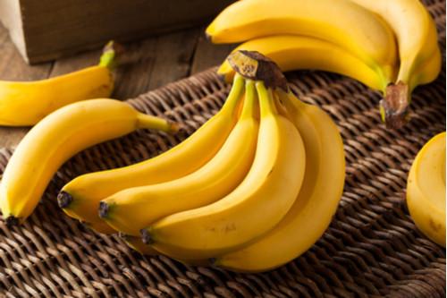 زيادة دسم حليب الأم - الموز