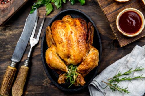 زيادة دسم حليب الأم - الدجاج