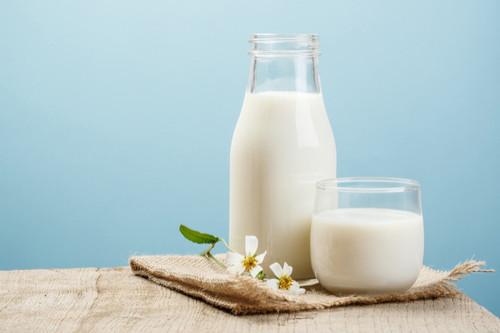 زيادة دسم حليب الأم - الحليب
