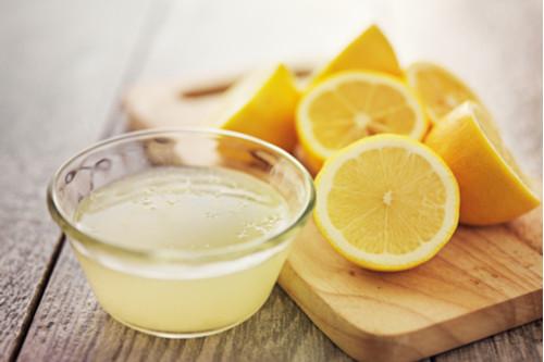 وصفات لعلاج الإمساك - علاج الإمساك بالليمون