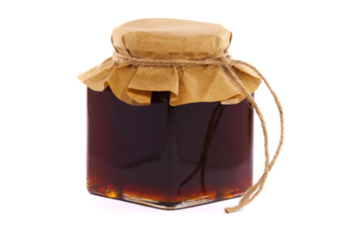 وصفات لعلاج الإمساك - علاج الإمساك بالعسل الأسود
