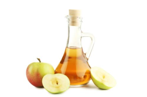 وصفات لعلاج الإمساك - علاج الإمساك بخل التفاح