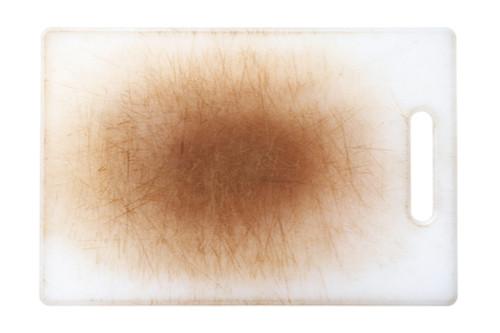 تنظيف لوح التقطيع - تنظيف لوح التقطيع البلاستيكي