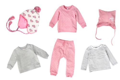 بيجامات نوم للأطفال - بيجامات بنات