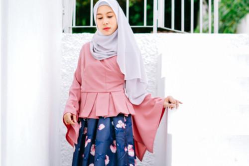 تقليل الشعور بالحرارة في رمضان - بلوزة قطنية خفيفة مع جيبة واسعة